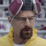 Anuncio de Breaking Bad en la Super Bowl 2015