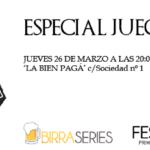 BirraSeries Murcia sobre Juego de Tronos