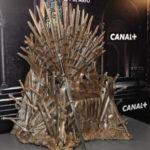 El Trono de hierro en Murcia