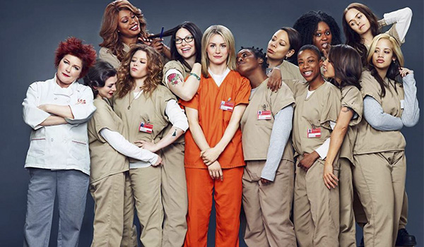 Personajes Orange is the new black