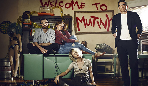 halt and catch fire primera imagen segunda temporada 1985