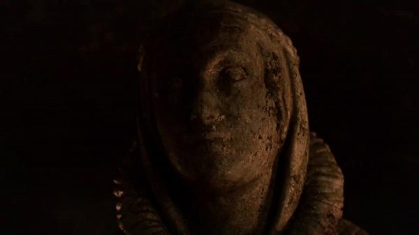 Estatua Lyanna Stark