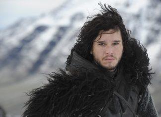 Jon nieve final