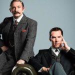 Trailer del capítulo especial de navidad de Sherlock