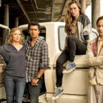 Primeras Impresiones Fear The Walking Dead