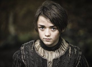 camiseta hola soy arya stark tu mataste a mi padre prepárate a morir