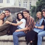 Curiosidades de la serie Friends