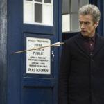 Nuevo spin-off de Doctor Who