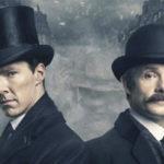 Revelado el título y fecha de estreno del especial de Sherlock
