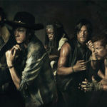 The Walking Dead tendrá séptima temporada
