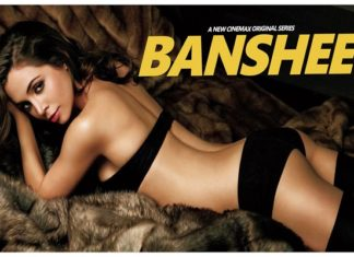 Eliza Dushku banshee