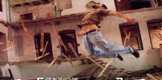 birra series murcia calendario