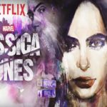 Jessica Jones la nueva serie de Netflix
