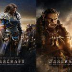 Primer trailer de la película Warcraft