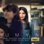 5 razones para ver la serie Humans