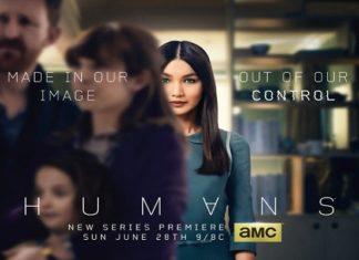 critica de la serie humans