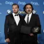 Alejandro G. Iñárritu triunfa en los DGA Awards