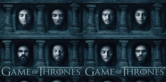 temporada 6 de juego de tronos