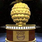 Ganadores de los premios Razzie