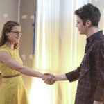 Review crossover de Supergirl con The Flash
