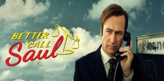 poster better call saul