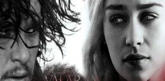 trailer temporada 6 jego de tronos