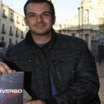 Entrevista al escritor Alfonso Gutiérrez Caro