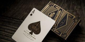 mejores películas de poker