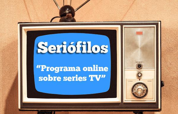 Programa online sobre series de televisión