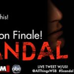 Final de la 5a temporada de Scandal