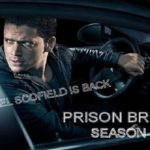 Trailer de la nueva temporada de Prison Break