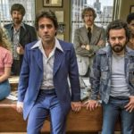 HBO cancela Vinyl