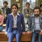 HBO cancela Vinyl