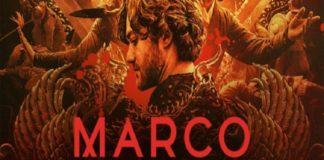 poster temporada 2 de Marco Polo