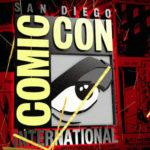 Noticias y tráilers de la Comic-Con 2016