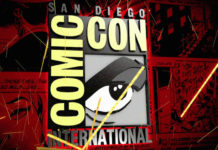 logo comic con 2016