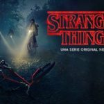 Stranger thing la nueva serie de Netflix