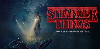 estreno stranger things