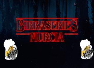 birra series murcia septiembre 2016