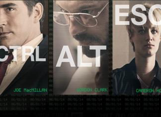 poster de la serie halt & catch fire
