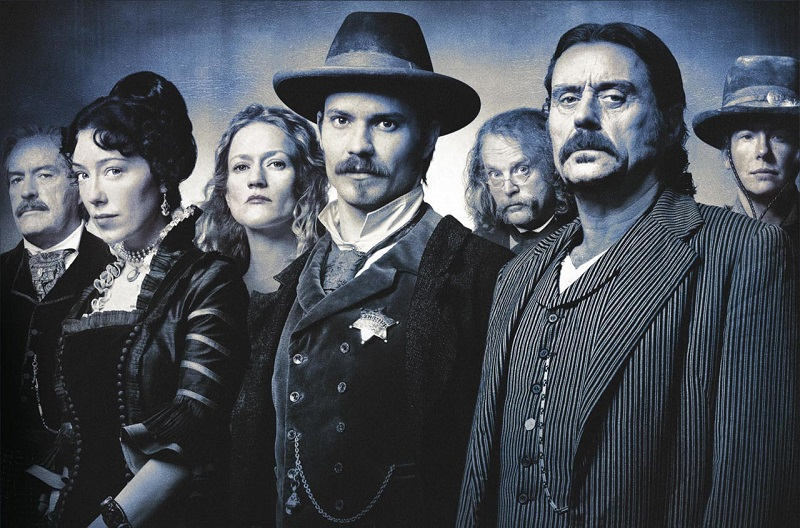 personajes deadwood