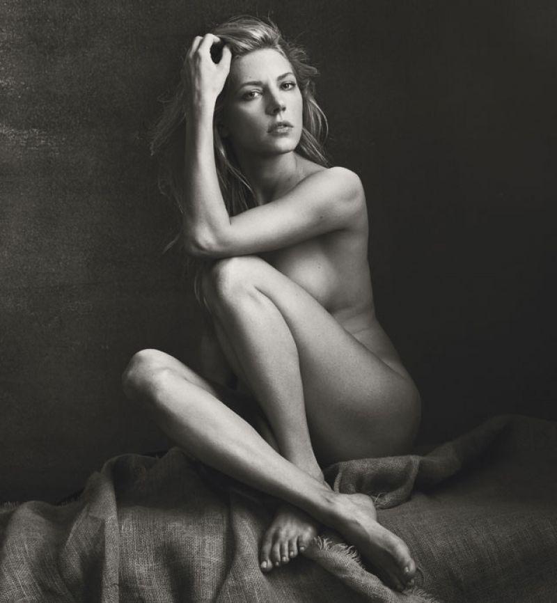laguerha desnuda
