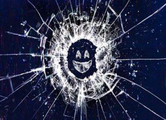 poster temporada 3 black mirror