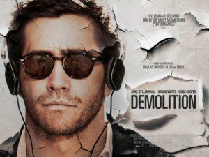 Cartel-Demolición
