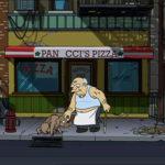 Ladrido jurásico el mejor episodio de Futurama