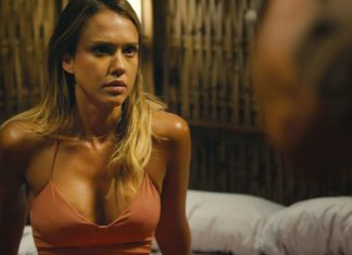 jessica alba mechanic resurecction