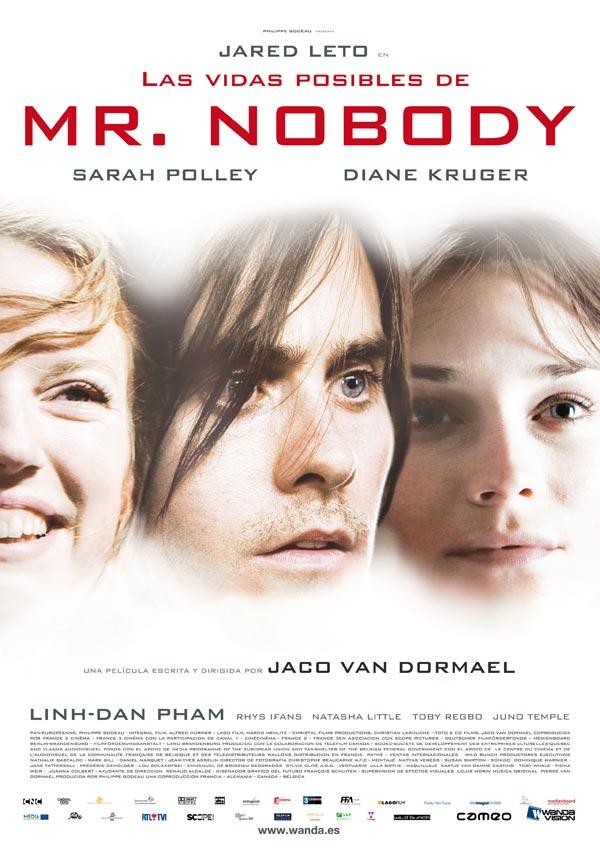 poster mr nobody