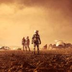PODCAST SERIES: TODO SOBRE LA SERIE MARS
