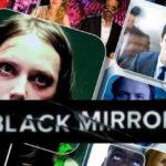 Reflexiones sobre la serie Black Mirror