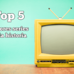 Top 5 series de televisión